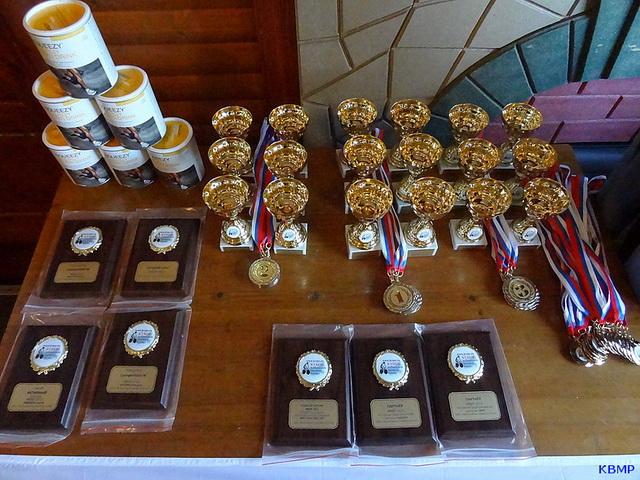 Награждение КВМР-2012