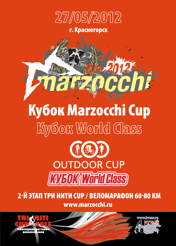 Marzocchi Cup-2012